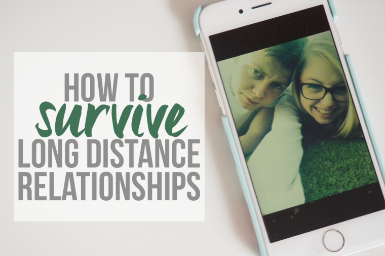 How To Survive Long Distance Relationships - lazythoughts.co.uk