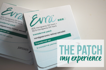 The Patch: My Experience - lazythoughts.co.uk
