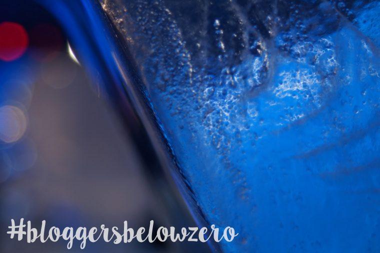 Bloggers Below Zero