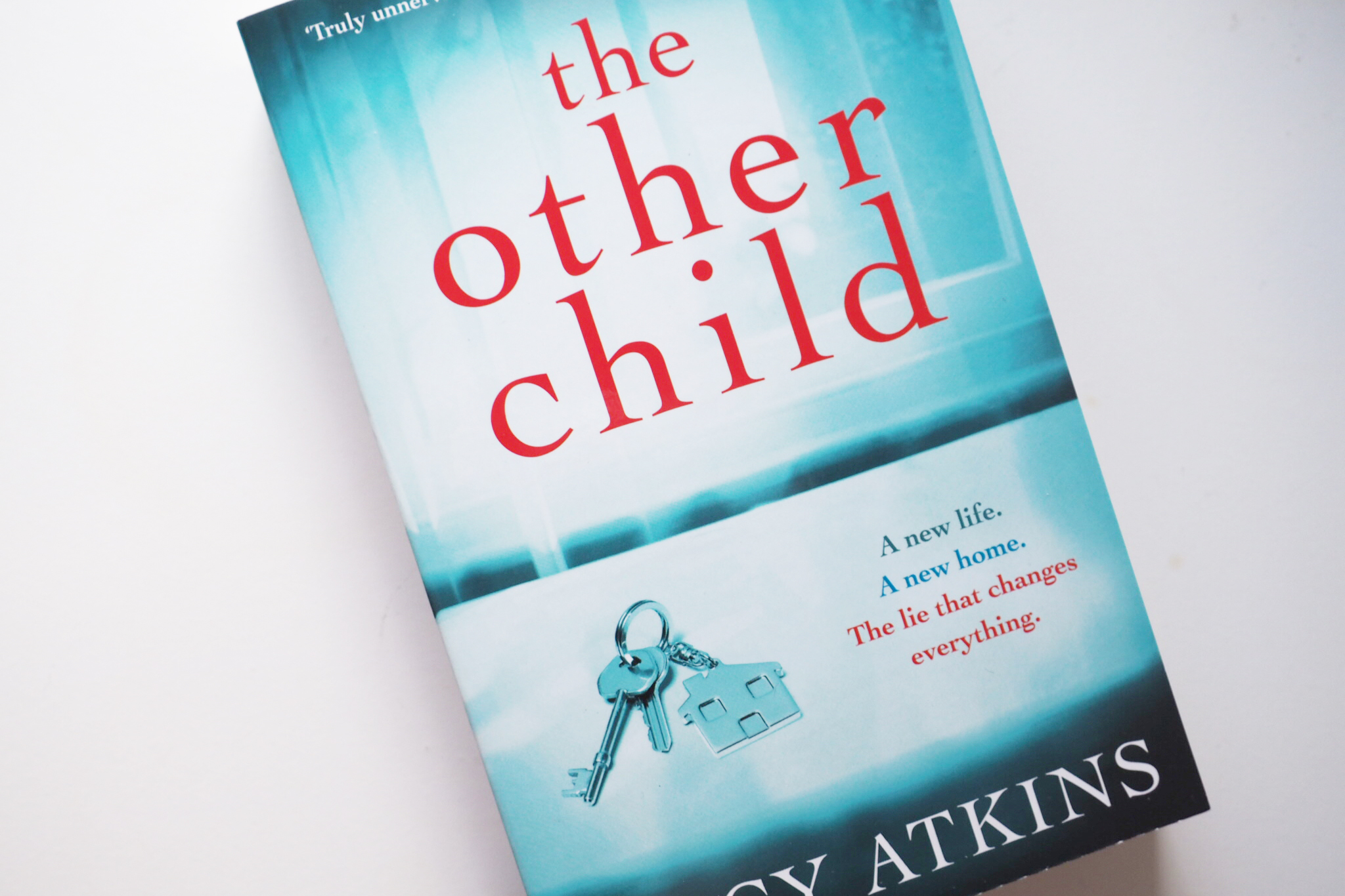 The Other Child - Lucy Atkins
