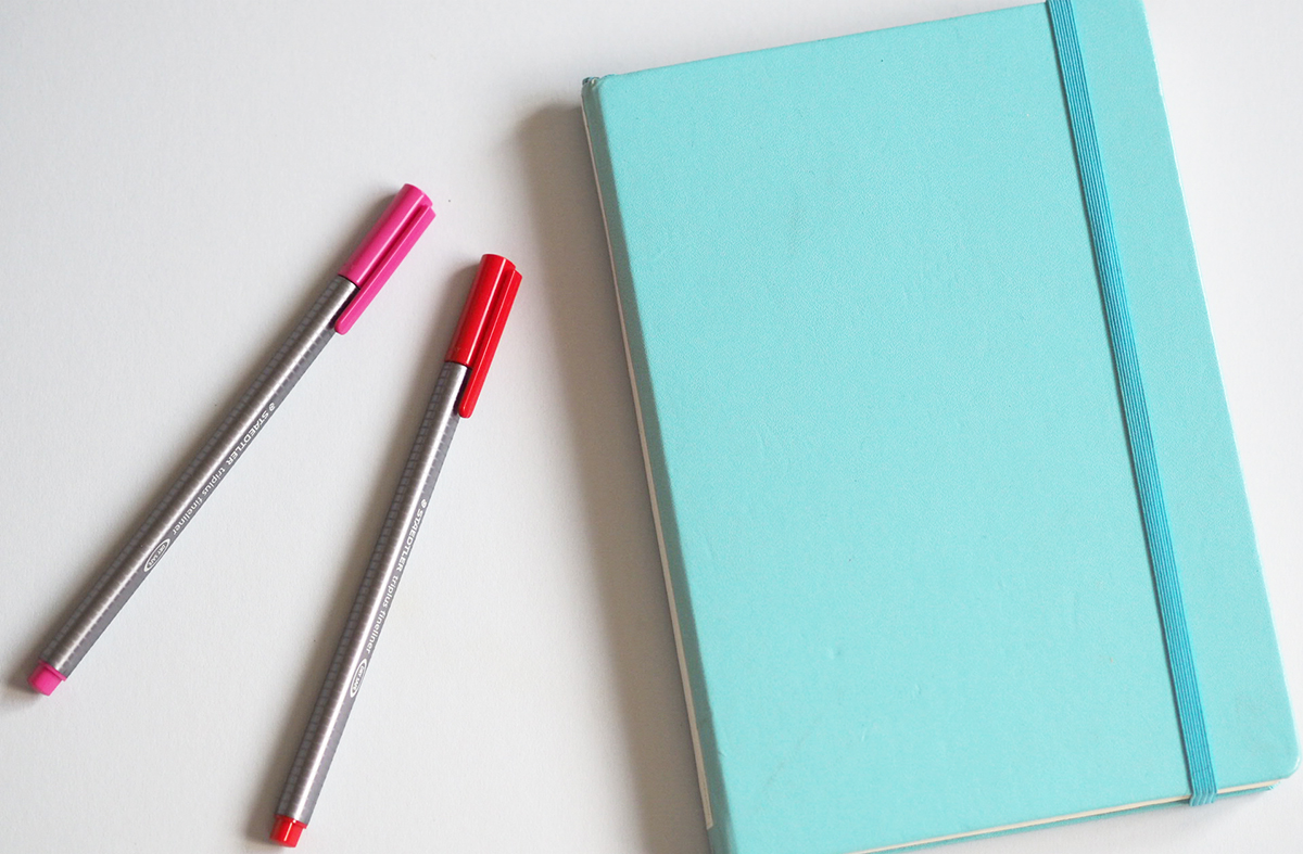 5 Things I Wish I'd Known Before Starting a Bullet Journal