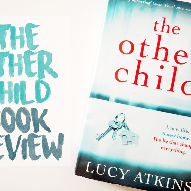 The Other Child Book Review - lazythoughts.co.uk
