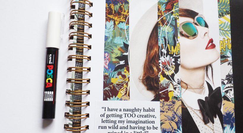 Art Journal   lazythoughts.co.uk