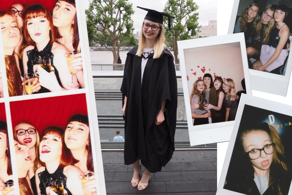 University Q&A: one year on from graduation