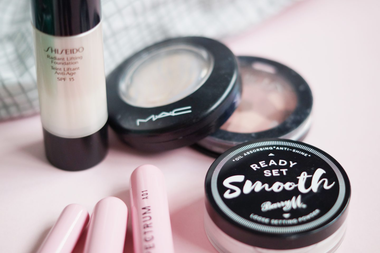 How cruelty-free is my makeup bag?