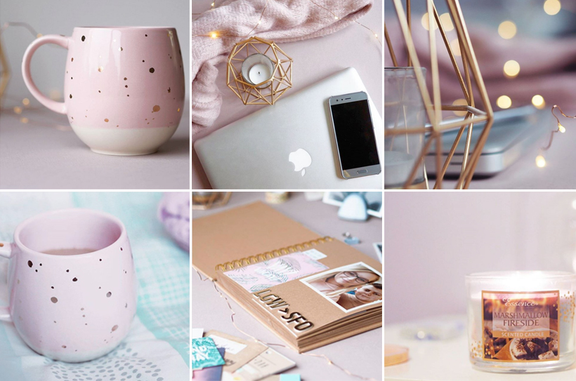 November blog and social media stats - my most liked Instagram posts of November 2017 | Lazy Thoughts