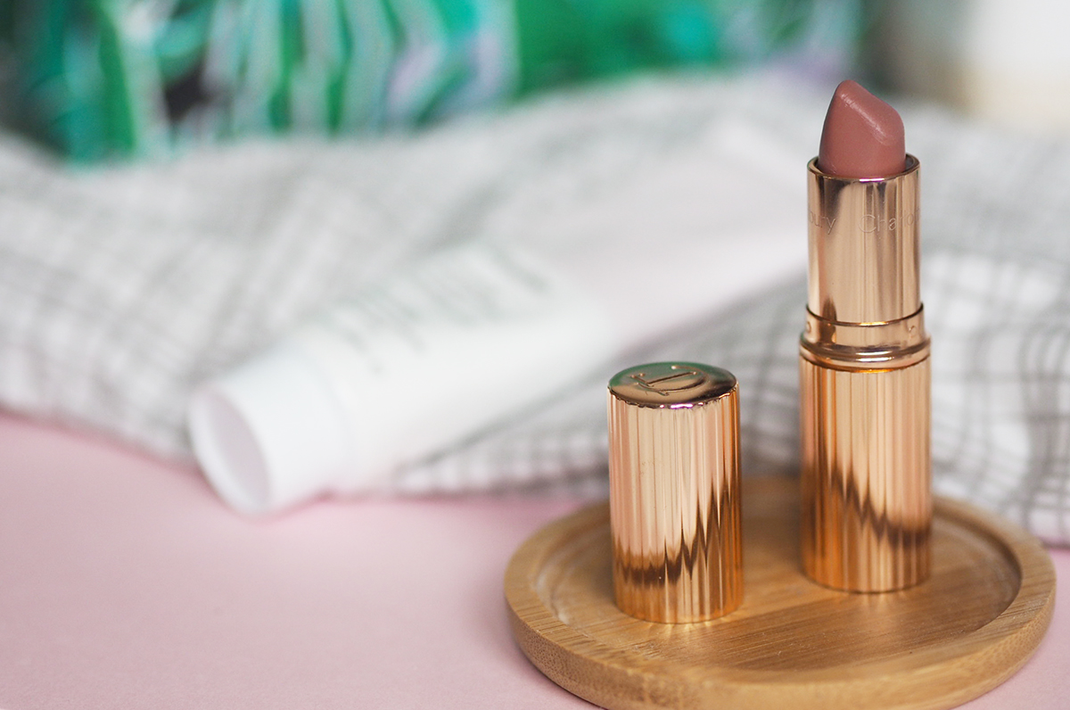 Charlotte Tilbury Pillow Talk - a cruelty-free update | lazythoughts.co.uk