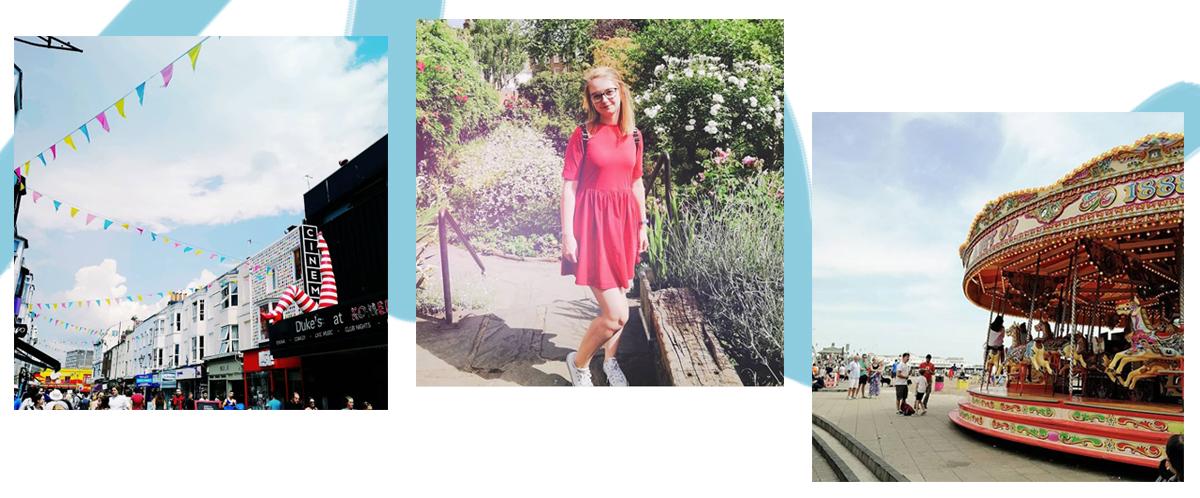 Top 3-6 Instagram posts of June 2018 on @lzythoughts