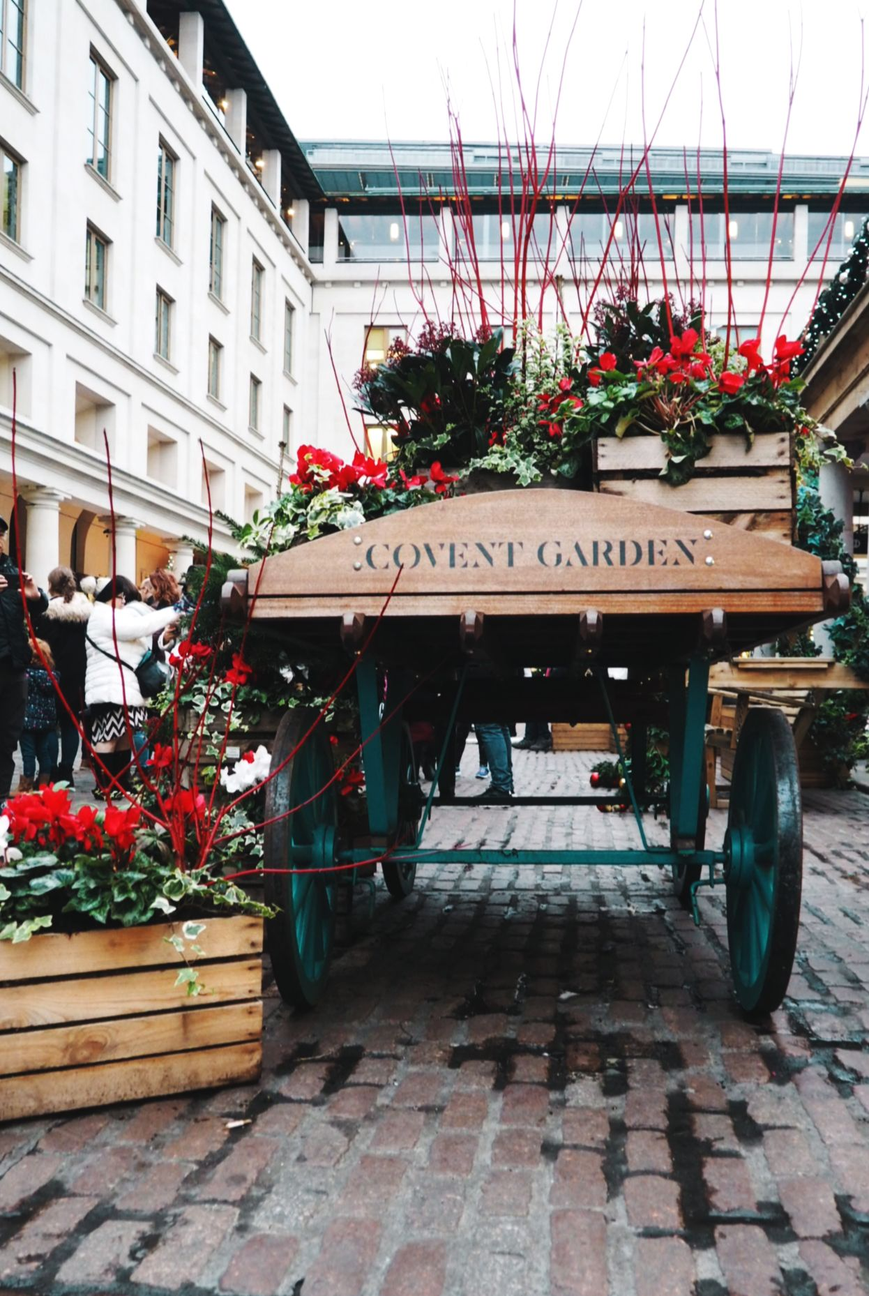 What to do near Covent Garden, London